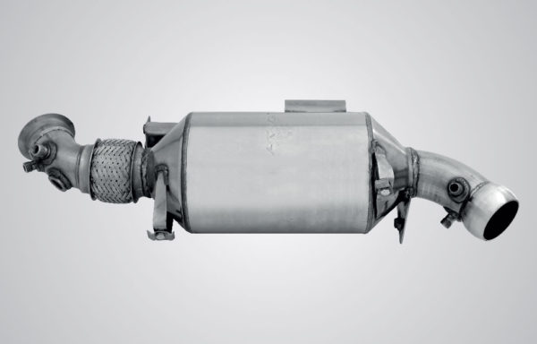 DPF VW CRAFTER 30-35